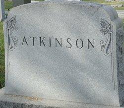 Helen Frances <i>Fort</i> Atkinson