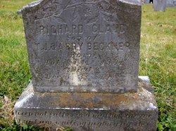 Richard Claud Beckner