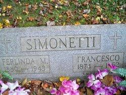 Francesco Simonetti