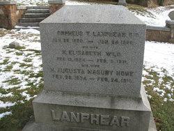 Mary Elisabeth <i>Wild</i> Lanphear