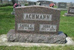 John Adam Achmann
