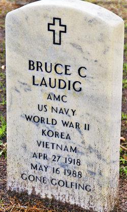 Bruce C. Laudig