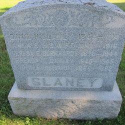 Teresa Elizabeth <i>Slaney</i> Burkhardt