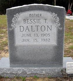 Bessie T Dalton