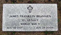 James Franklin Brannen