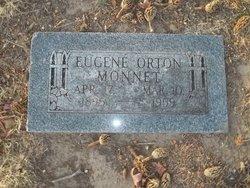 Eugene Orton Monnet