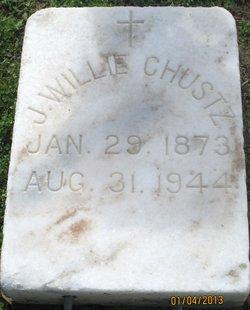 J. Willie Chustz