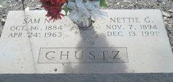 Sam N. Chustz