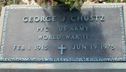 George J. Chustz