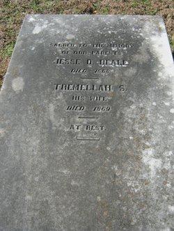 Jesse D Beale