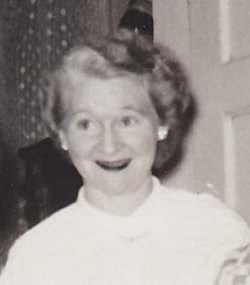 Maggie Mae <i>Hall</i> Flammia