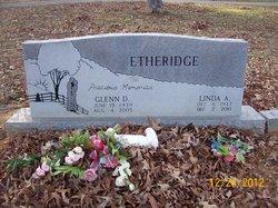 Glenn Dale Etheridge