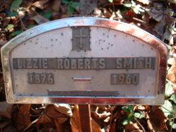 Lizzie Roberts Smith