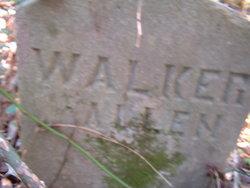 Walker Allen
