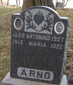 Maria Arno