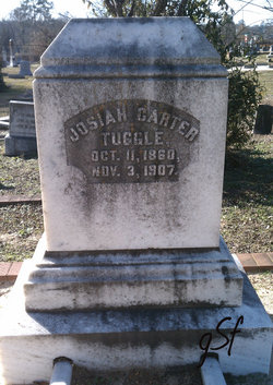 Josiah Carter Tuggle