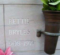 Bettie Bryles
