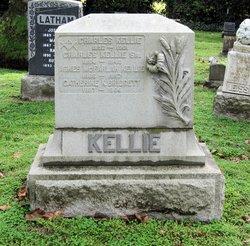Agnes <i>McFarlan</i> Kellie, Sr