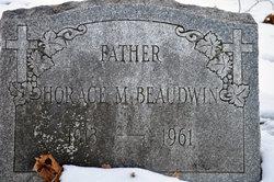 Horace M. Beaudwin