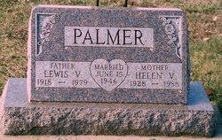 Lewis Vance Palmer