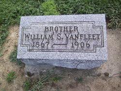 William Seward Vanfleet