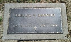 Adelina W. Kennedy