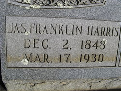 James Franklin Harris