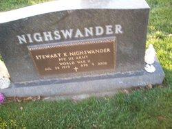 Stewart Nighswander