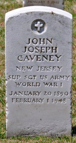 John Joseph Caveney