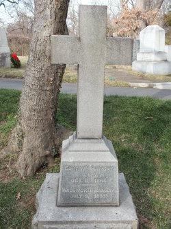 Capt William Wilson Ramsay