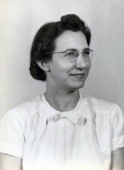 Georgia Ellen <i>Epling</i> Cook