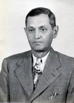 Walter Lee Cook