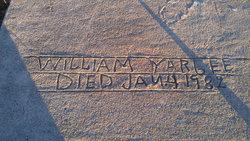 William Yargee