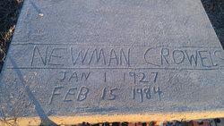 Newman Crowels