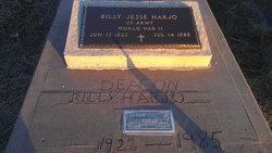 Billy Jesse Harjo