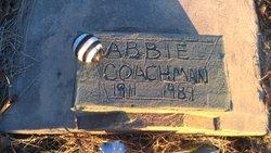 Abbie Coachman