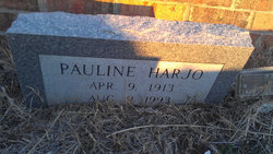 Pauline Polly <i>Green</i> Harjo