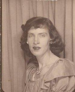 Mary E <i>Smith</i> Baker