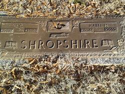 J. C. Shropshire