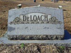 Ruth Donna DeLoach