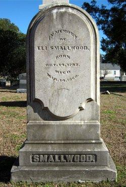 Eli Smallwood