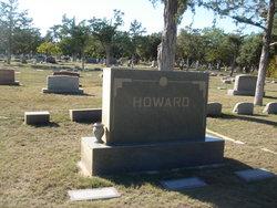 Richard Lilburn Howard