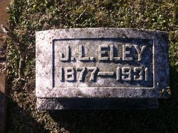 Jessie Lee Jack Eley, Sr