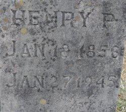 Henry Percy Adkisson