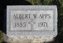 Albert William Apps