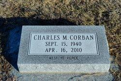 Charles M. Corban