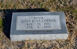 Rosa Reva Corban