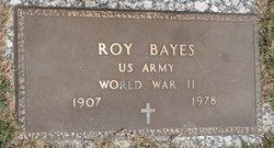 Roy Bayes