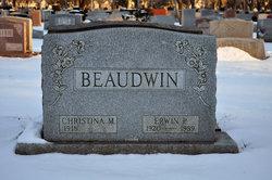 Christina Toppy Beaudwin