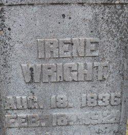Irene Reanna <i>Butler</i> Wright